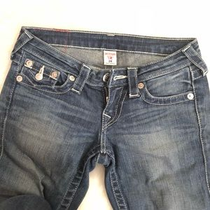 True Religion Jeans - True religion jeans, barely used